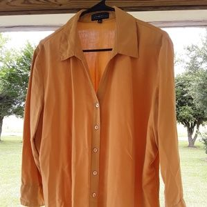Elementz silky blouse